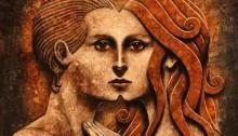 Кармические связи - «Прикоснись к тайнам настоящего и будущего»