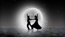 Луна в помощь влюбленным - «Прикоснись к тайнам настоящего и будущего»