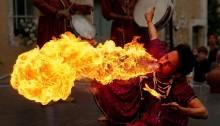 Магия — это умение манипулировать энергиями - «Прикоснись к тайнам настоящего и будущего»