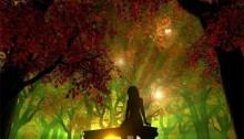 Ментальная магия - «Прикоснись к тайнам настоящего и будущего»