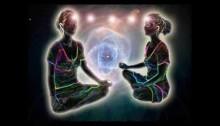 Мысленная связь людей - «Прикоснись к тайнам настоящего и будущего»