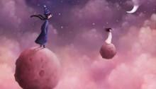 Образы снов - «Прикоснись к тайнам настоящего и будущего»
