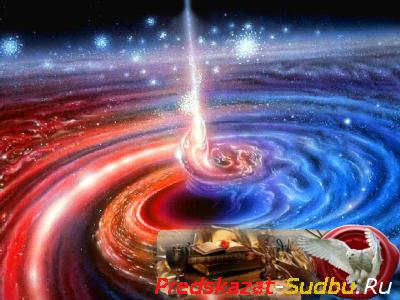 Основные виды энергии - «Общая Магия»