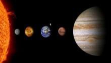 Парад планет 31 января 2016 года - «Прикоснись к тайнам настоящего и будущего»