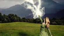 Пробуждение силы - «Прикоснись к тайнам настоящего и будущего»