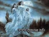 Происхождение веры в вампиров - «Демонология»