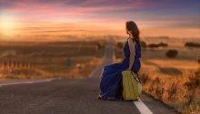 Путь к себе - «Прикоснись к тайнам настоящего и будущего»