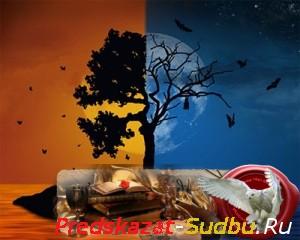 Смещение сознания по Стихиям Жизни и Смерти ( Магия ) - «Прикоснись к тайнам»