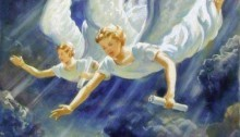 Союзник — ваш личный ангел хранитель - «Прикоснись к тайнам настоящего и будущего»