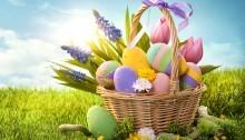 Светлый праздник — Пасха - «Прикоснись к тайнам настоящего и будущего»