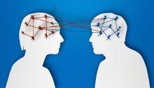 Телепатия как канал связи между людьми - «Прикоснись к тайнам настоящего и будущего»