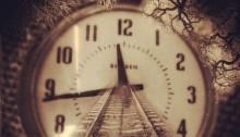 Ускорение внутреннего времени и ясновидение - «Прикоснись к тайнам настоящего и будущего»