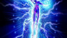 Защита от энергетических атак - «Прикоснись к тайнам настоящего и будущего»
