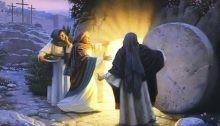 Молитва «да воскреснет бог» - «Прикоснись к тайнам настоящего и будущего»