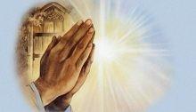 Молитва матроне о работе - «Прикоснись к тайнам настоящего и будущего»