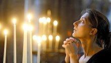 Молитвы ксении петербургской - «Прикоснись к тайнам настоящего и будущего»