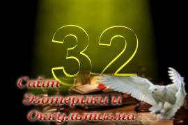 32 неблагоприятных дня - «Нумерология»