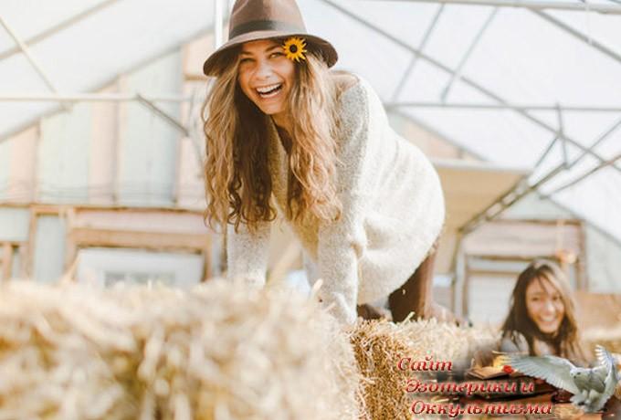 9 причин, почему Козероги — лучшие люди в вашей жизни - «Эзотерика»
