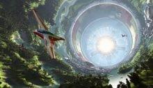 Цивилизации внутренней Земли - «Прикоснись к тайнам настоящего и будущего»
