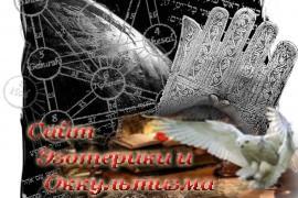 Хасидская Каббала - «Эзотерика»