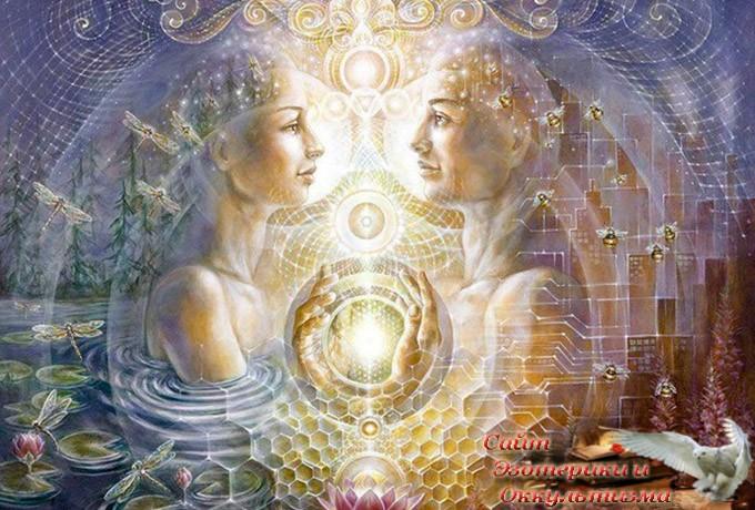 Каждый человек имеет индивидуальную частоту вибраций. Какая частота ваша? - «Эзотерика»