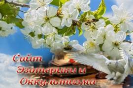 Колонка Анастасии Якубы на май - «Астрология»