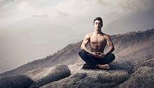Медитация для начинающих - «Практика»