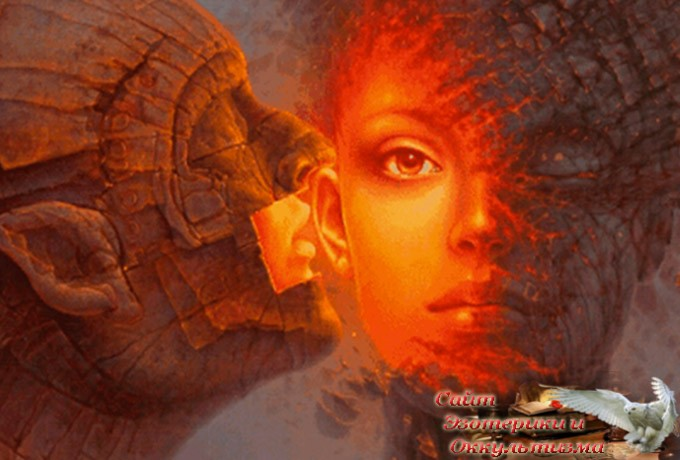 Сила женской энергии - «Эзотерика»