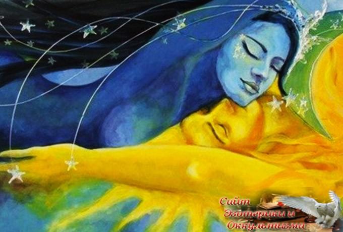 Если женщина обладает этими энергиями — мужчина становится великодушным - «Эзотерика»
