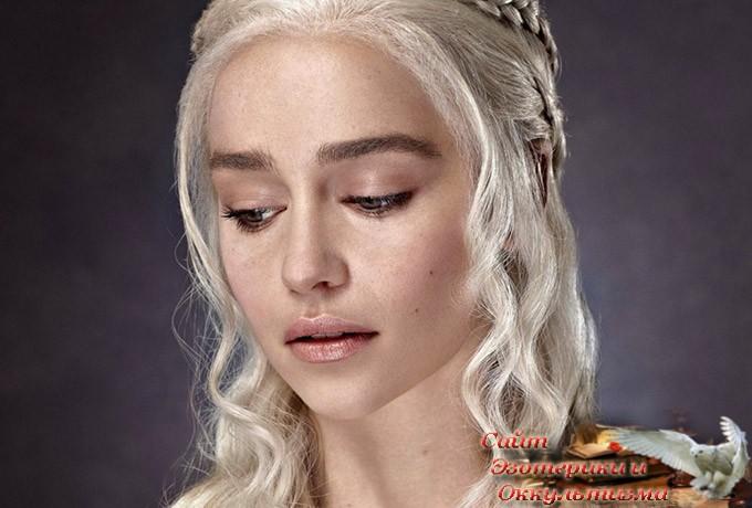Выбери месяц своего рождения и узнай, какая ты королева! - «Эзотерика»