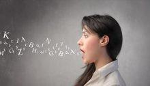 13 разрушительных слов, вызывающих болезни - «Прикоснись к тайнам настоящего и будущего»