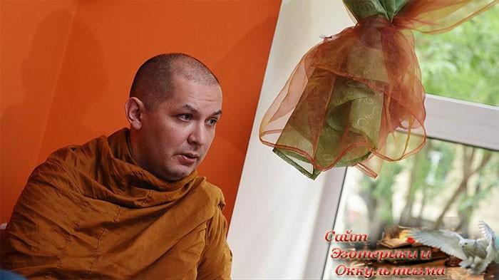 Буддисты пытаются вернуть запрещенный священный текст - «Эзотерика»