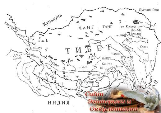 Экспедиция в Беловодье - «Эзотерика»