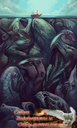 Глубина - «Эзотерика»