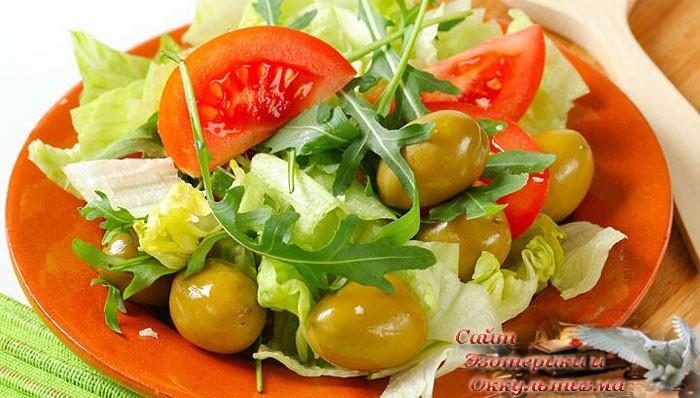 Исследования подтверждают пользу вегетарианства - «Эзотерика»