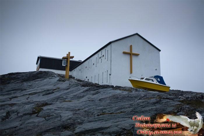 Как в Европе борются с церковным налогом - «Эзотерика»