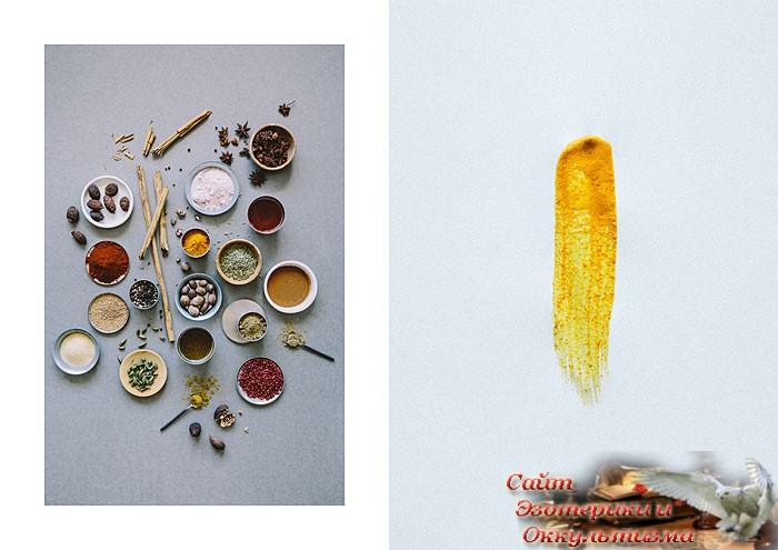 Карма пищи - «Эзотерика»
