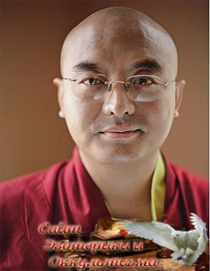 Лама Йонге Мингьюр Ринпоче: «Счастье живет в каждом из нас» - «Эзотерика»