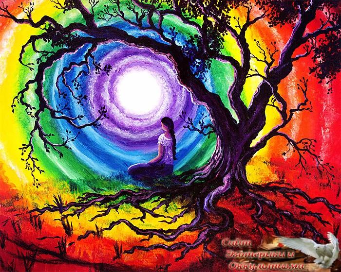 Медитация при онкологии - «Эзотерика»
