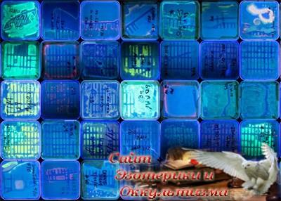 Микробы правят миром - «Эзотерика»