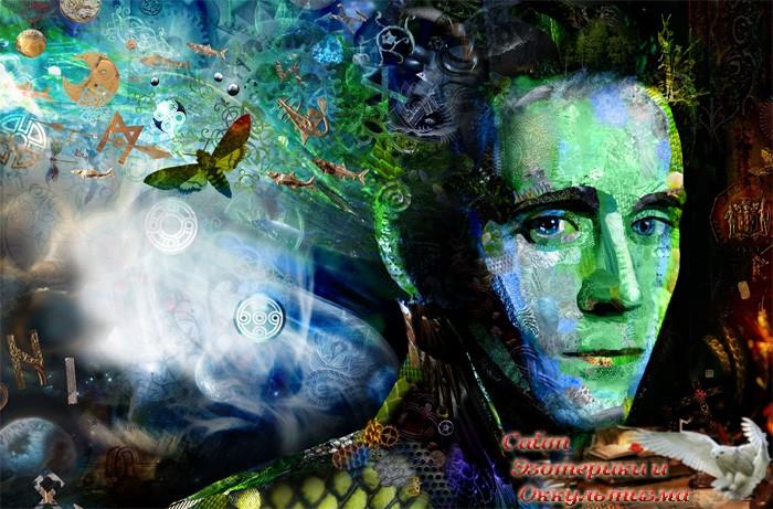 О пассивной роли сознания - «Эзотерика»
