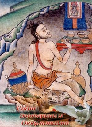 Ошибки во время медитации на ясный свет - «Эзотерика»