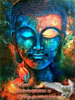 Смысл буддизма и ценность искусства - «Эзотерика»