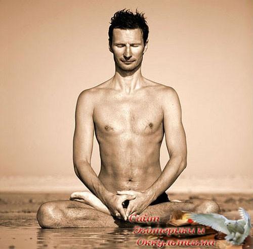 Варианты устойчивых поз для медитации - «Эзотерика»