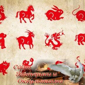 Восточный гороскоп на 2018 год для всех знаков - «Эзотерика»
