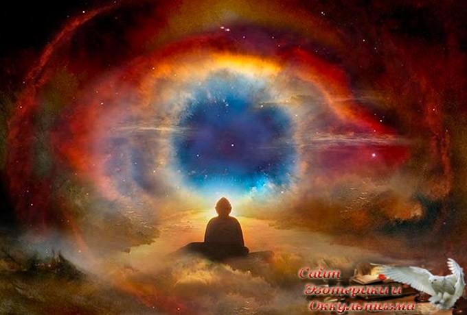 Как узнать, что тебе советует Вселенная - «Эзотерика»