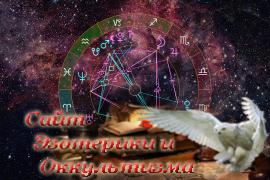 Натальная карта и космограмма. Кто такой натив? - «Астрология»