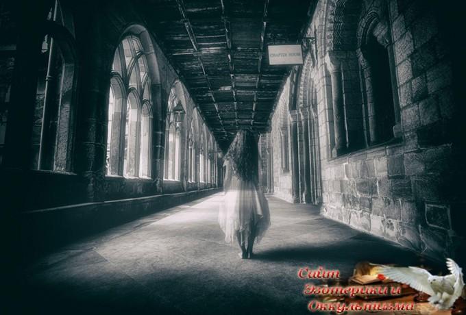 16 признаков того, что к вам явился дух или призрак - «Эзотерика»