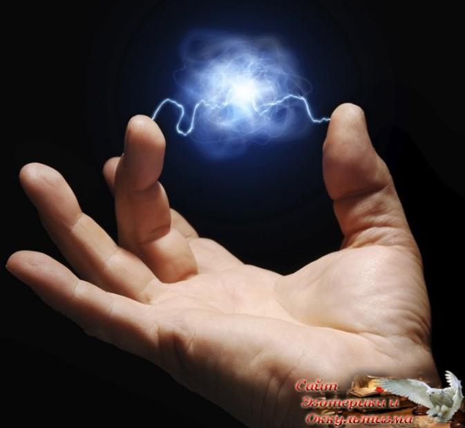 Электрические источники Cилы - «Прикоснись к тайнам»