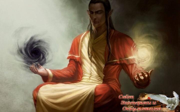 Энергии Души и Ума - как чувствовать состояние их сбалансированности? Эзотерика - Живое Знание - «Эзотерика»
